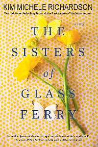 Cover The Sisters of Glass Ferry