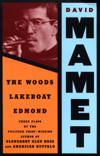 Cover Woods, Lakeboat, Edmond