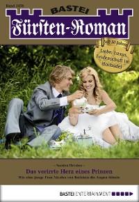Cover Fürsten-Roman - Folge 2476