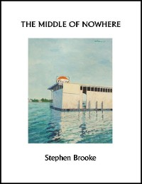 Cover The Middle of Nowhere