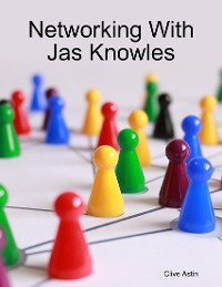 Cover Networking With Jas Knowles