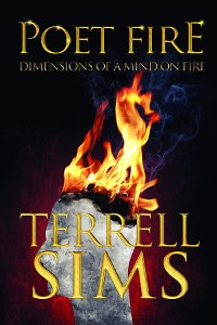 Cover POET FIRE DIMENSIONS OF A MIND ON FIRE