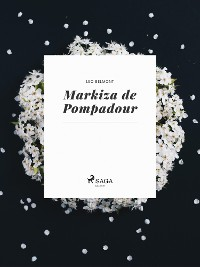Cover Markiza de Pompadour