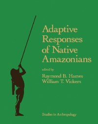 Cover Adaptive Responses of Native Amazonians