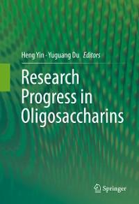 Cover Research Progress in Oligosaccharins