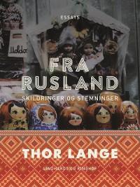 Cover Fra Rusland