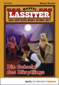 Cover Lassiter - Folge 2253