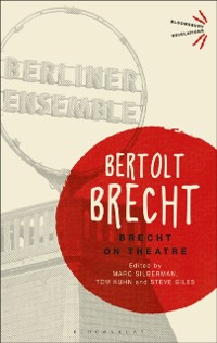 Cover Brecht On Theatre