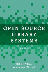 Cover Open Source Library Systems