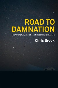 Cover Road to Damnation