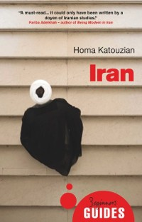 Cover Iran
