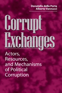 Cover Corrupt Exchanges