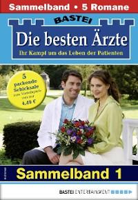 Cover Die besten Ärzte 1 - Sammelband
