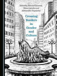 Cover Crossing Borders in Gender and Culture