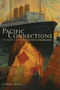 Cover Pacific Connections