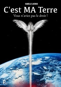 Cover C'est MA Terre