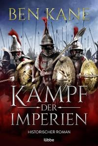 Cover Kampf der Imperien