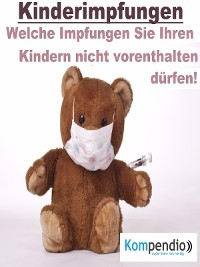 Cover Kinderimpfungen: