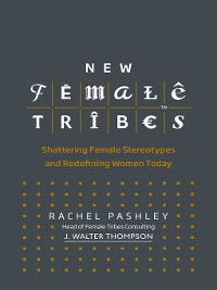 Cover New Female Tribes