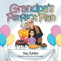 Cover Grandpa's Perfect Plan