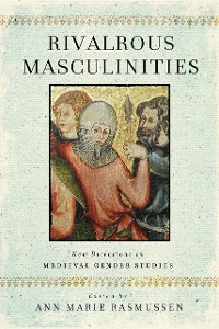 Cover Rivalrous Masculinities