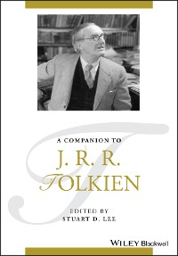 Cover A Companion to J. R. R. Tolkien