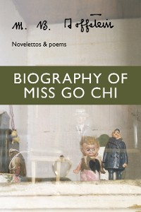 Cover Biography of Miss Go Chi