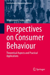 Cover Perspectives on Consumer Behaviour