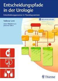 Cover Entscheidungspfade in der Urologie