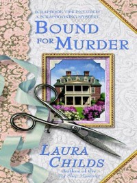 Cover Bound For Murder