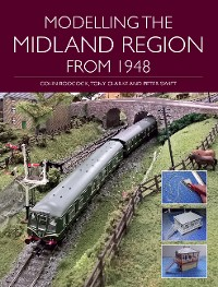 Cover Modelling the Midland Region from 1948