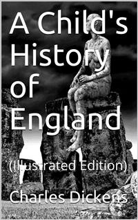 Cover A Child's History of England