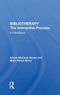 Cover Bibliotherapy