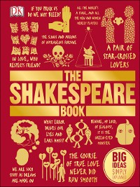Cover The Shakespeare Book