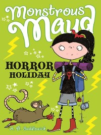 Cover Horror Holiday