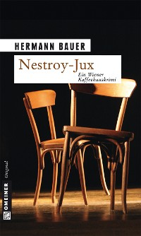 Cover Nestroy-Jux