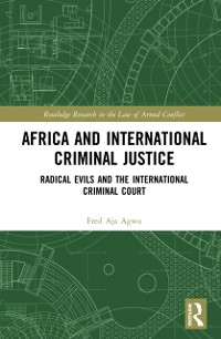 Cover Africa and International Criminal Justice