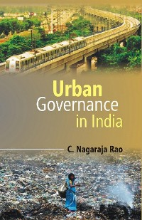 Cover Urban Governance in India