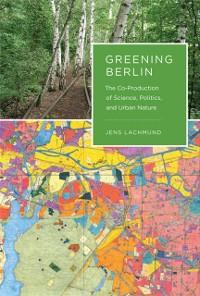Cover Greening Berlin