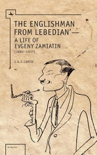 Cover The Englishman from Lebedian