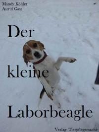Cover Der kleine Laborbeagle
