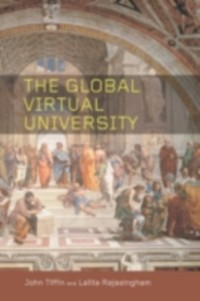 Cover Global Virtual University