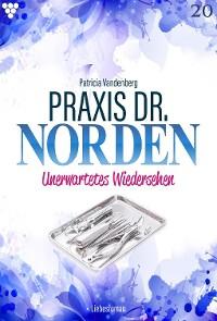 Cover Praxis Dr. Norden 20 – Arztroman