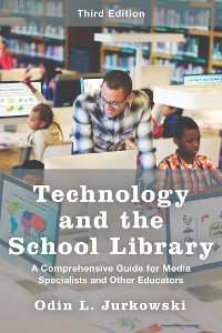 Cover Technology and the School Library
