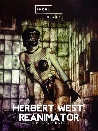 Cover Herbert West: Reanimator