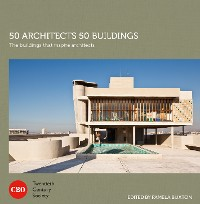 Cover 50 Architects 50 Buildings