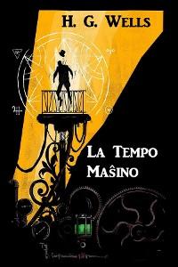 Cover La Tempo Maŝino