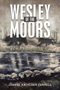 Cover Wesley of the Moors