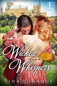 Cover Wicked Whispers