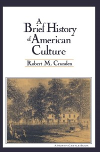Cover Brief History of American Culture